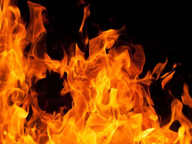 हिमाचल अति दर्दनाक : रसोईघर में लगी आग, 44 वर्षीय व्यक्ति जिंदा जला