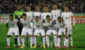 كاس افريقيا 2017 قائمة31  لاعب الاولية للجزائر