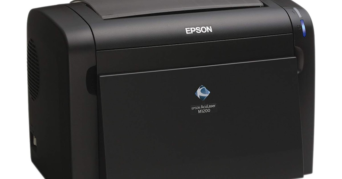 EPSON M1200 ACULASER DOWNLOAD DRIVER