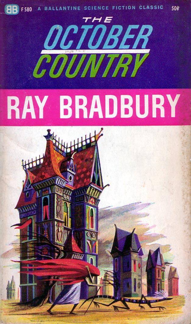 the scythe ray bradbury essay fuck me ray bradbury  the scythe ray bradbury essay