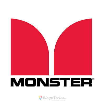 Monster Cable Logo Vector
