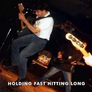 Tar, Holding Fast, Hitting Long
