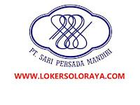 Loker Solo & Sukoharjo Accounting Staff di PT Sari Persada Mandiri