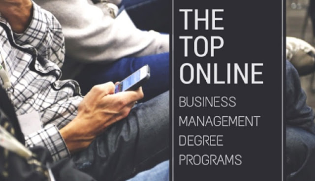 Best Online Business Management Programs in 2019