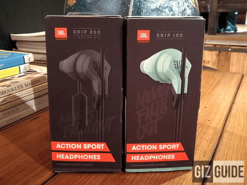cf2e575d8cd JBL Grip 100 / Grip 200 Review - Affordable Tunes For Your Workouts