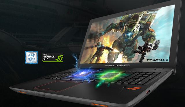 laptop gaming murah 10 jutaan