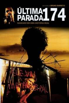 Última Parada 174 Torrent – BluRay 720p/1080p Nacional