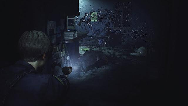RESIDENT EVIL 2 PC Full 2019