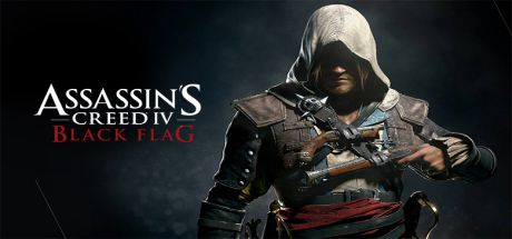 ASSASSIN'S CREED IV BLACK FLAG (23GB)