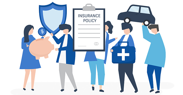 Insurance Companies in The US