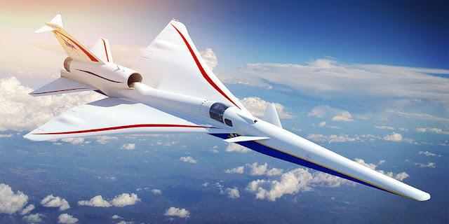 NASA схвалили збірку «тихого літака», у 2021 плануються випробування