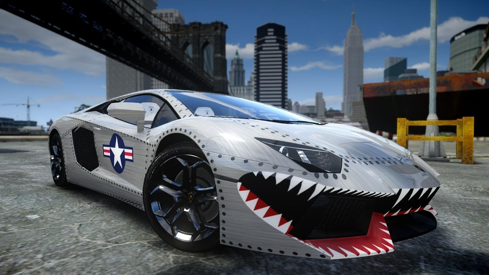 cool car pictures