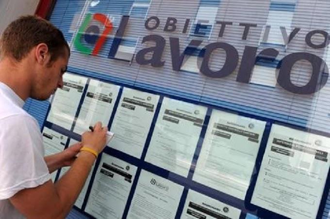 Istat: disoccupazione in calo ad agosto ma sale tra i giovani