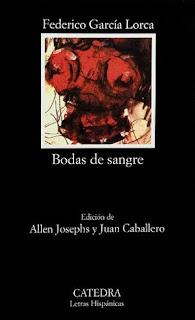 Boas de sangre de García Lorca