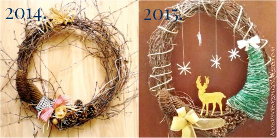 Uradi sam - novogodišnji ukrasi