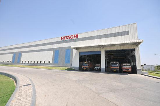Lowongan kerja PT.Hitachi Indonesia Untuk Operator produksi