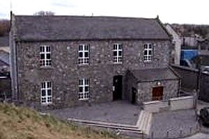 Killashee house hotel