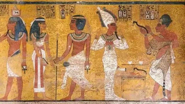 Pharaohs Clothing