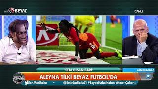 Lig TV Jet Kanali İle Ayricaliklari Yaşayin