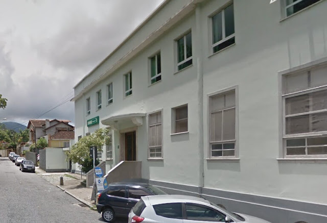 Hospital Nossa Senhora de Aparecida em Petropolis
