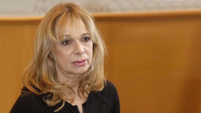 Άννα Φόνσου: Ανακοίνωσε ότι αποχωρεί από την παράσταση που πρωταγωνιστεί για λόγους υγείας