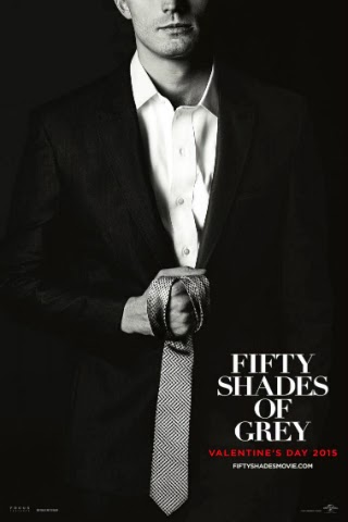 Fifty Shades of Grey [2015] [DVDR] [NTSC] [Latino] [Unrated]