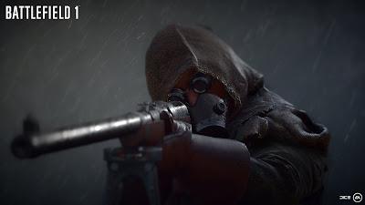 שארפ שוטר: שחקן עשה 23-0 ב-Battlefield 1 עם רובה צלפים בפחות מ-3 דקות; כעת הוא מואשם ברמאות על ידי עשרות שחקנים