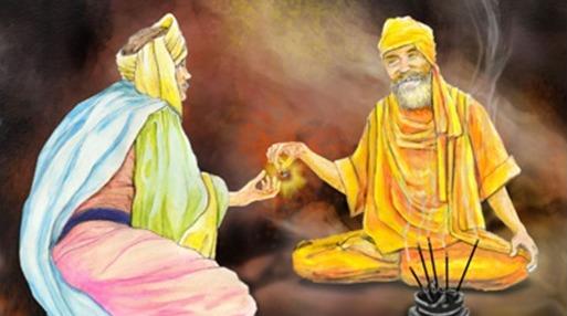 Reflexiones para la Vida: El sabio y el anillo
