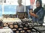 Penjualan Mutiara Lombok Meningkat di Awal 2021, Nilainya Capai Miliaran Rupiah