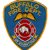 Buffalo Fire Department truck involved in crash