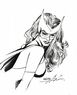 Marvel+Girl+by+Neal+Adams
