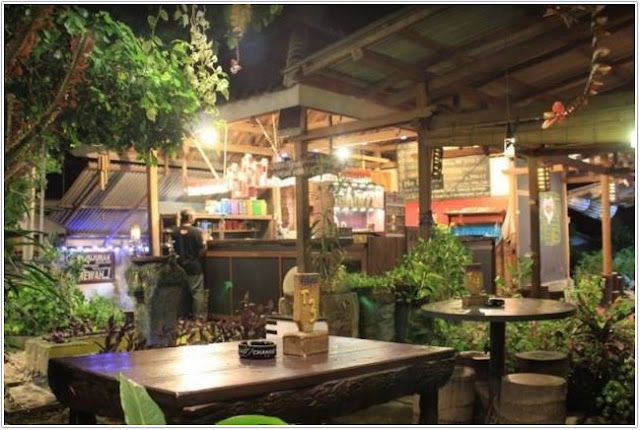 D'Copiz Cafe Banyuwangi;10 Top Kuliner Banyuwangi