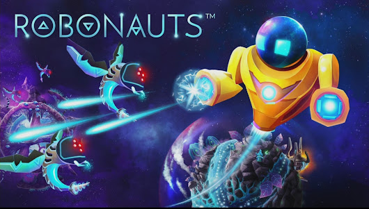 Robonauts - Switch Review