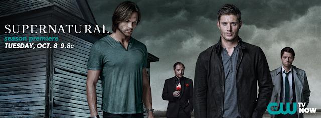 Supernatural sezonul 9 episodul 17