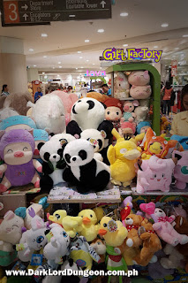 Where to buy Toys Robinsons Galleria Manila