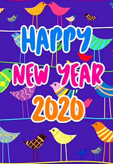 399 Best Happy New Year 2020 Wishes Massages Sms Qutes Happy