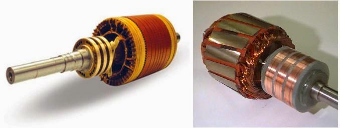 Circuit Of An Induction Motor Rotor Stator Circuit Circuit Globe