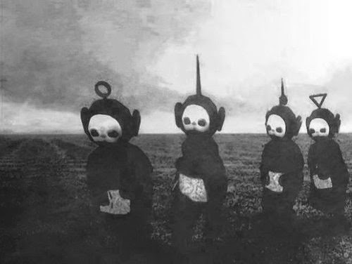 Teletubbies DIVISiON
