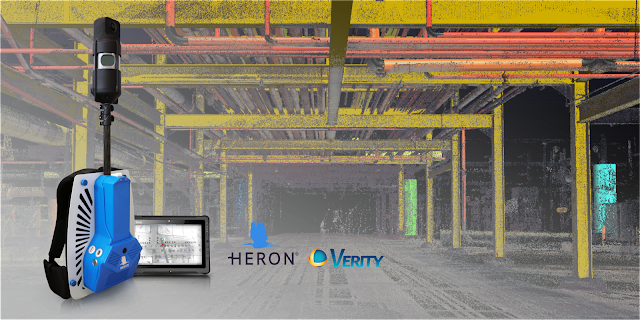 HERON - Verity integration