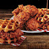 When will KFC's Chicken & Waffles come to India?