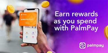 How To Make Money From PalmPay App