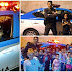 Cantagalo: Fã da PM, menino ganha surpresa de policiais no seu aniversário