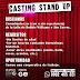 PARAGUAY: Nuevo proyecto!🎉. Buscamos geniales comediantes/as (con o sin experiencia) para programa de Stand Up. Convocatoria durante todo Febrero