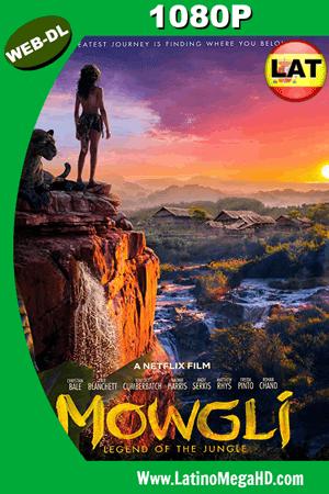 Mowgli: Relatos del libro de la selva (2018) Latino HD WEB-DL 1080P ()