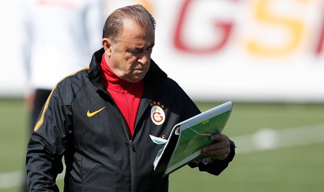 Fatih Terim, Süper Lig'den 5 ismi istiyor!