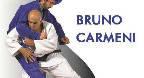 RUBRICHE - Speciale Judo con Bruno Carmeni 16-10-2019