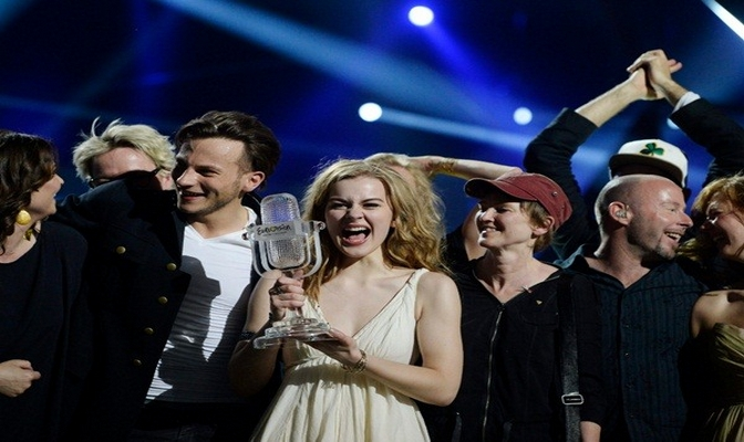 eurovision 2013 αποτελεσματα, αποτελεσματα eurovision 2013