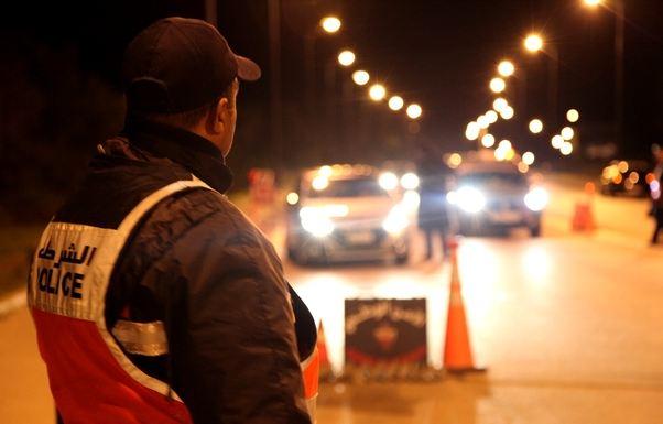 المغرب يقرر رفع حظر التجوال الليلي مباشرة بعد عيد الفطر