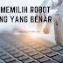 Hati Hati Menggunakan Robot Trading, Begini Cara Memilih Yang Benar