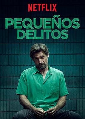 Small Crimes 2017 DVDCustom HDRip NTSC Latino